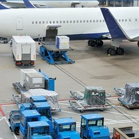 Air Freight sees slight growth recovery in April, up 4.1% | Air Cargo