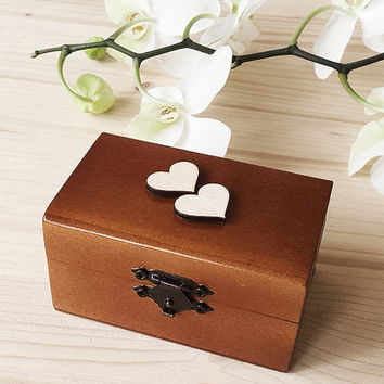 Will you marry me ring box - Wooden ring holder - Rustic Wedding Ring Box - Ring bearer box - Wedding ring holder,  Wooden Ring Box