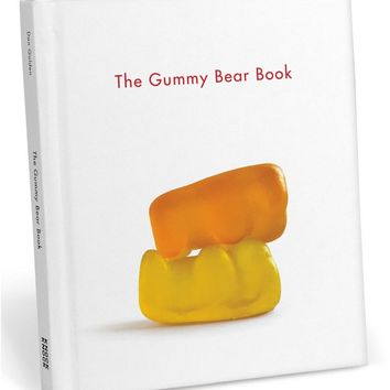 The Gummy Bear Book