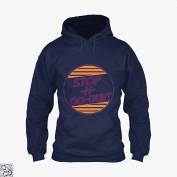 Stop N Go Gurt, The Simpsons Hoodie