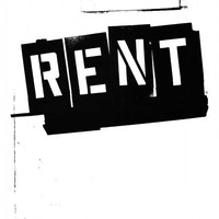 Rent 11x17 Broadway Show Poster