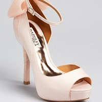 Badgley Mischka Pumps - Zakia | Bloomingdale's