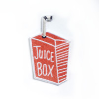 Juice Box Patch