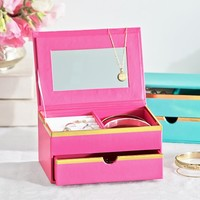 Jane Jewelry Storage, Small Box