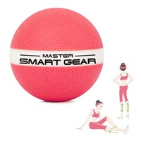 Massage Balls Health Care Muscle Pain Stress Relief Roller Ball Trigger Point Therapy 6.5cm