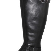 Jessica Simpson Rinne 2 Women's Riding Boots Wide Calf