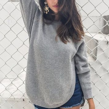 Kami Pullover Sweater
