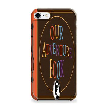 My Adventure Book Up Pixar Carl Ellie iPhone 6 | iPhone 6S Case