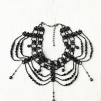 Free People Roaring Bead Collar at Free People Clothing Boutique