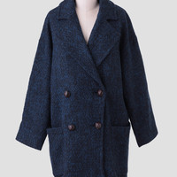 Danville Coat By Kling