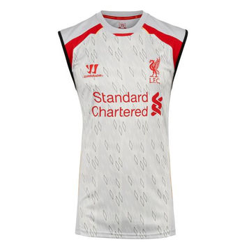 Liverpool Training Vest