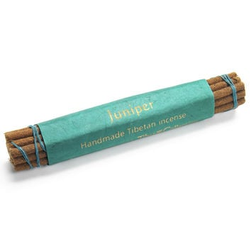Tibetan Incense Bundlle, Juniper