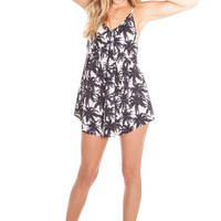 AMUSE SOCIETY - Zed Dress | Casablanca Palm