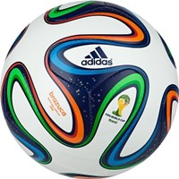 adidas Brazuca 2014 Mini Soccer Ball