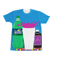 Revolution Riche Dirty Sprite T-Shirt