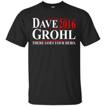Dave Grohl 2016 Shirt, Hoodie, Tank