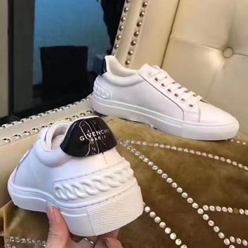 Givenchy Women Fashion Old Skool Sneakers Sport Shoes2