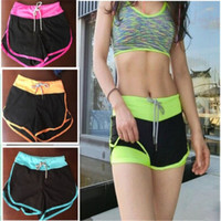 Women's Professional Sports Running Shorts = 5660420225