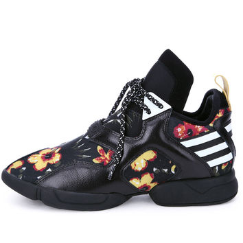 Women's Leather Casual Wedge Shoes