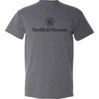 Smith & Wesson Men's Logo T-Shirt | DICK'S Sporting Goods