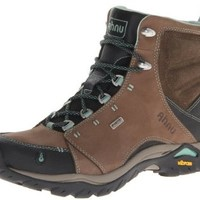 Ahnu Women's Montara Boot Hiking Boot,Chocolate Chip,8.5 M US