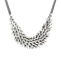STYLE BREAK: Naomi Necklace