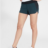 Track This Run Short 3"
