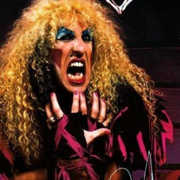 Twisted Sister Poster 16inx24in