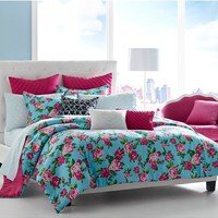 Betsey Johnson Bedding 'Boudoir' Comforter Set,