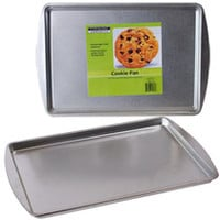 "Bulk Cooking Concepts Steel Cookie Pans, 9x13"" at DollarTree.com"