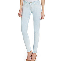 Levi's® 535™ Denim Leggings - Indigo Fog Wash