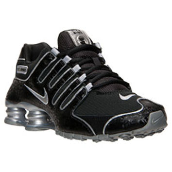 Women's Nike Shox NZ EU Running Shoes