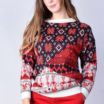 ECH Vintage Utretcht Sweater