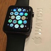 Apple Watch 42mm Serie 1 Sport