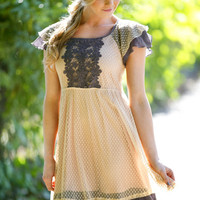 A'reve: Corinne Day Dress