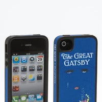 Out of Print 'Great Gatsby' iPhone 4 & 4S Case | Nordstrom