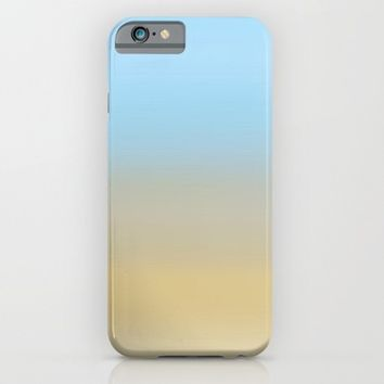 Beach fading iPhone & iPod Case by ARTbyJWP