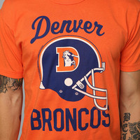 Urban Outfitters - Junk Food NFL Denver Broncos Tee