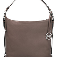 MICHAEL Michael Kors Bedford Belted Large Shoulder Bag - Handbags & Accessories - Macy's