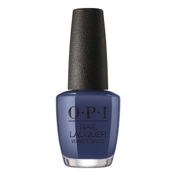 OPI Nail Lacquer - Nice Set Of Pipes 0.5 oz - #NLU21