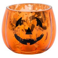 Yankee Candle Halloween Pumpkin Votive Holder