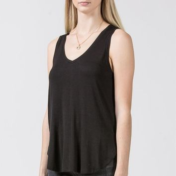 Basic Relaxed Tank