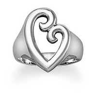 Mother's Love Ring | James Avery