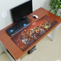 World of Warcraft Gaming Mouse Pads