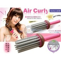 Airy Curl Styler Beauty Hair Make Up Curling Tool