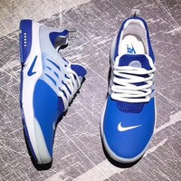 Tagre™ Nike Air Presto Man Gym shoes
