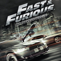 Fast and the Furious: Showdown - Xbox 360 (Very Good)