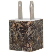Camo iPhone Charger