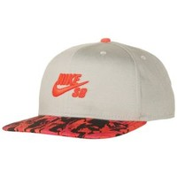 Nike SB Lizard Camo Snapback - Men's at CCS