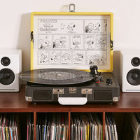 Crosley Peanuts Cruiser Record Player - Urban Outfitters